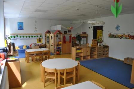 Johanneskindergarten